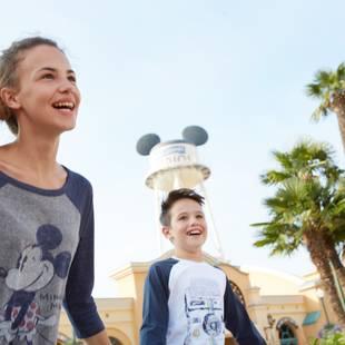 Walt Disney Studios® Park, ©Disney