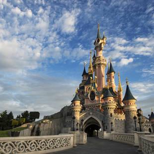 Disneyland Paris, Parijs, Stedentrips, de Jong Intra Vakanties