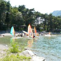 Camping Rio Vantone