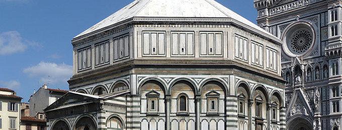 Weekend Florence