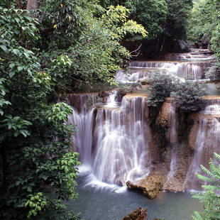 waterval Thailand