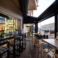 Palmera Beach Hotel & Spa - Buitenbar