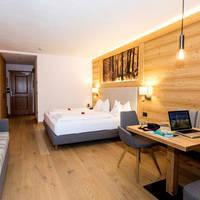 Hotel Lagorai Alpine Resort & Spa - voorbeeld Junior Suite Genziana