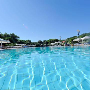 Zwembad Villaggio Riva degli Etruschi