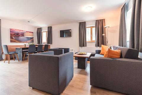 Last minute vakantie Voralberg 🚗️Chalet-Resort Montafon