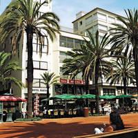 Zonvakantie Hotel Maeva in LLORET DE MAR (Costa Brava, Spanje)