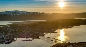 Tromsø midzomer