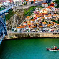 12-daagse flydrive Noord-Portugal en Spanje