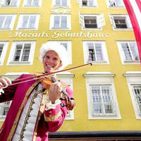 Salzburg - Mozart