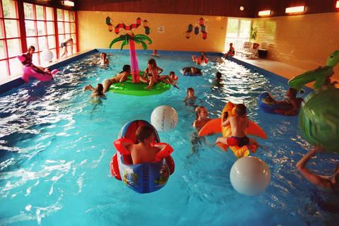 TIP vakantiehuisje Nedersaksen 🏕️Camping Knaus Walkenried