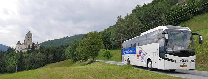 Busreizen Oostenrijk