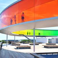 Aarhus - ARoS Kunstmuseum