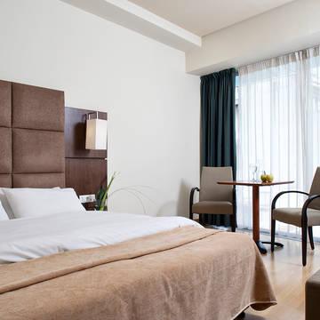 Kamer Hotel Arion Athens