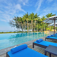 Dusit Thani Krabi Beach Resort - Asian Dream