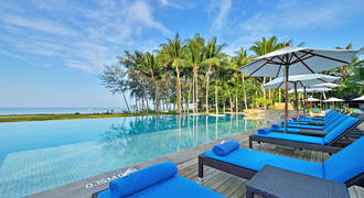 Thailand - Krabi - Dusit Thani Beach Resort - 01
