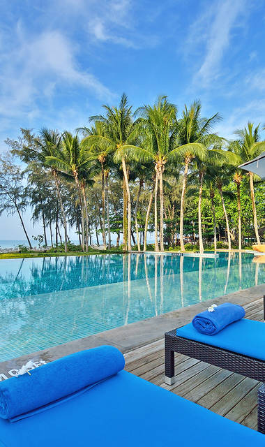 Dusit Thani Krabi Beach Resort - Asian Dream