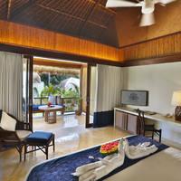 Voorbeeld Lingsar Gardenview Suite