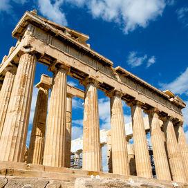 Stedentrip Griekenland