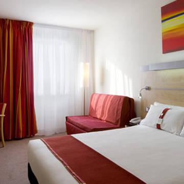 Kamer Hotel Holiday Inn Express Bcn City 22@