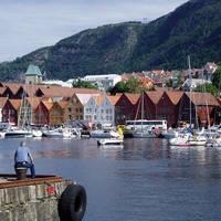 Haven Bergen