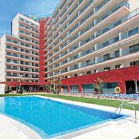 Zonvakantie Appartementen Pierre & Vacances Principe in Benalmadena (Costa del Sol, Spanje)