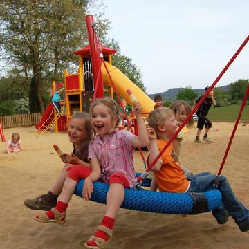 Speeltuin Vakantiepark Felsenhof