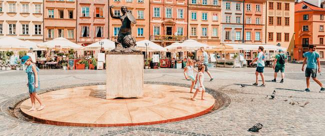 Oude Marktplein, op ca. 10 minuten reizen van het hotel!