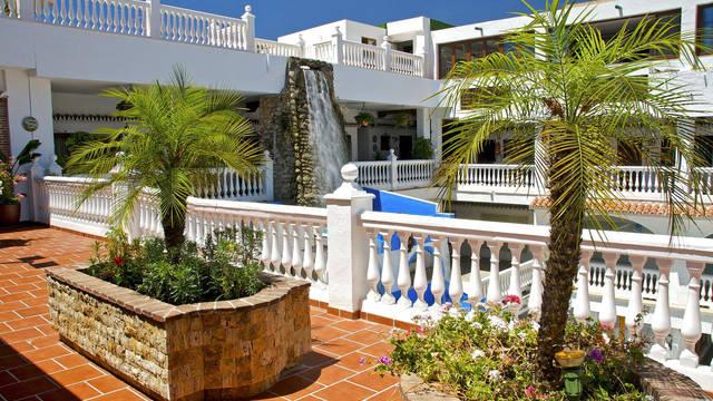 Sfeer Hotel Las Rampas