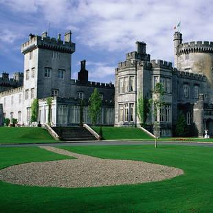 Dromoland Castle Ennis