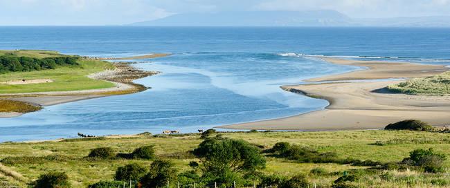 Sligo kust