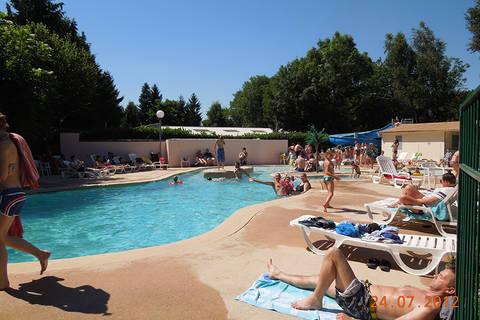 Last minute camping vakantie Ile de France-Parijs 🏕️Camping Les Etangs Fleuris