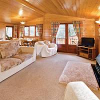 Voorbeeld woonkamer 4-kamerwoning