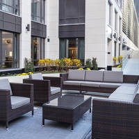 fairfield inn en suites new york manhattan central park