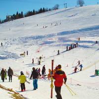 Skiliften Schonach - Stadtverwaltung Triberg