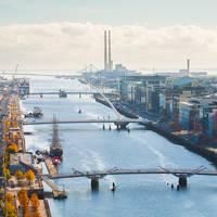 Sfeerimpressie Dublin