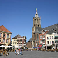 Markt in Roermond