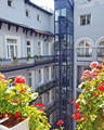 Hotel Baross City