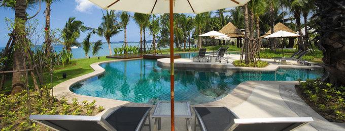 Luxe reizen Thailand