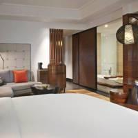 Voorbeeld Luxery Kamer