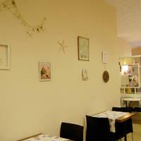 Restaurant-Eetzaal