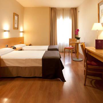Kamer Hotel Victoria 4