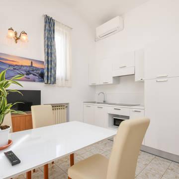 Voorbeeld appartement Residence Oasi