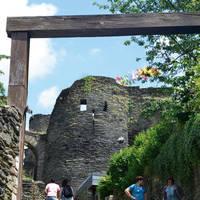 Chateau La Roche