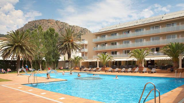 Exterieur Hotel Panorama