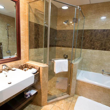 Badkamer Hotel Atana