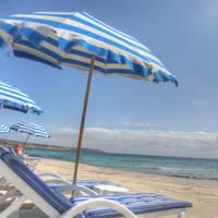 Strand Mellieha Bay