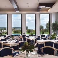 Lu Hotel - Restaurant