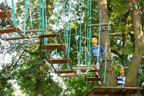 TOP DEAL vakantie Limburg 🚗️Vakantiepark Center Parcs Het Heijderbos