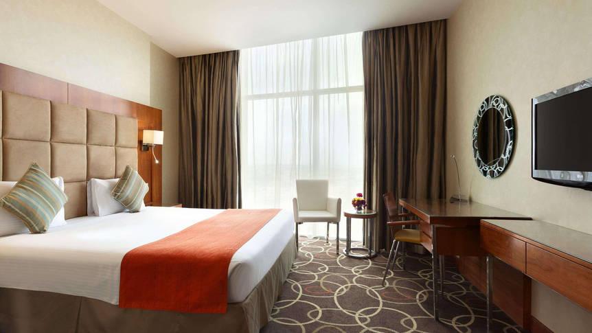 Kamer Carlton Al Barsha Hotel