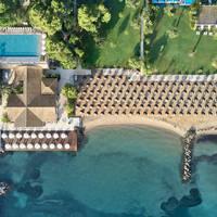 Kontokali Bay Resort & Spa - Bovenaanzicht